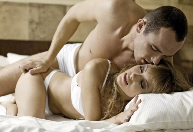 Как вернуть секс в отношения