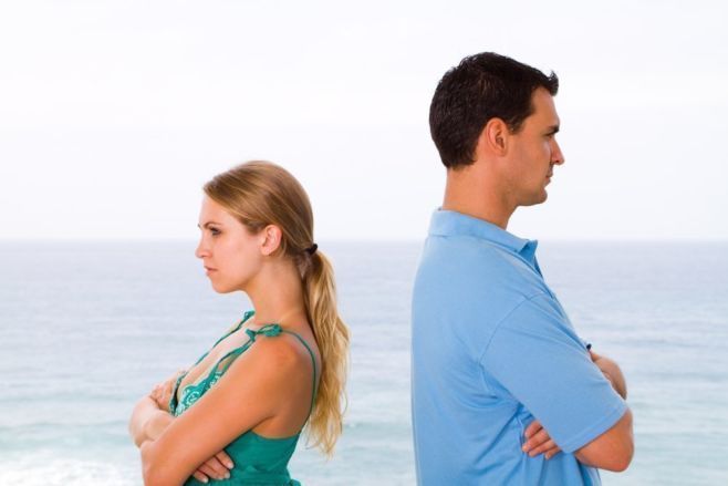Как пережить кризис в отношениях?