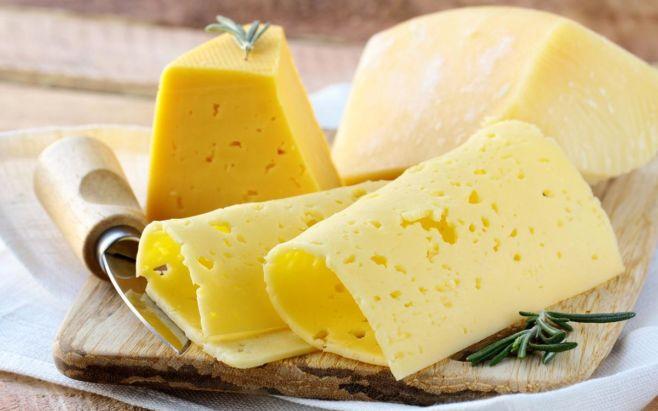 Как выбрать Российский сыр