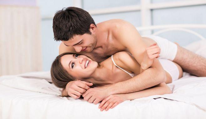 Как заниматься сексом после родов