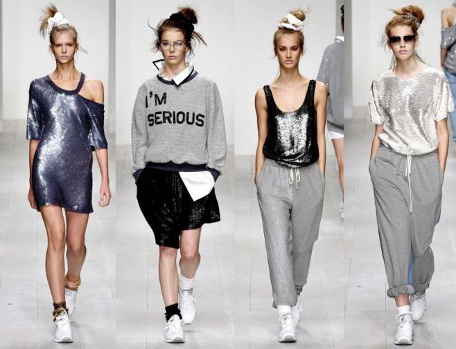 Какие бывают стили в одежде